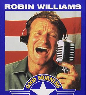 <ロビン・ウィリアムズさんの訃報>いぶし銀の魅力が光る老俳優になるまで見ていたかった俳優さんだったのに…