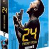 『 24 -TWENTY FOUR- シーズン6』見終わっての感想